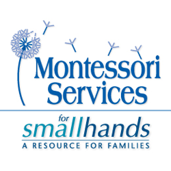Montessori Services for Small Hands Catalogs