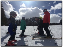Chaperoning During Winter Sports