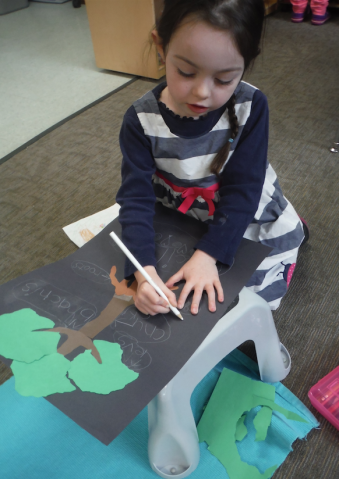 What's The Big Deal About Kindergarten?