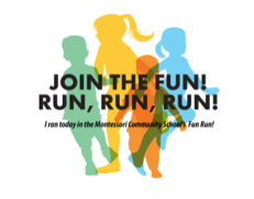 9th Annual Fun Run Fundraiser: Service Learning