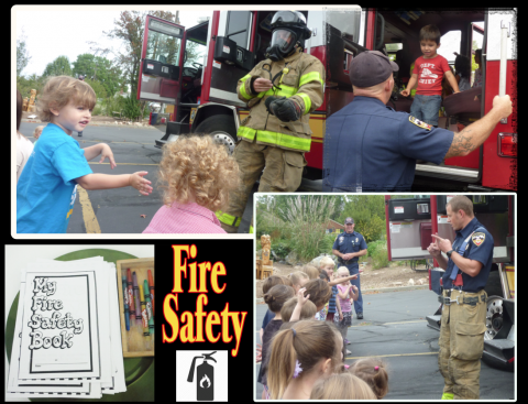 Fire Safety and Fire Drills