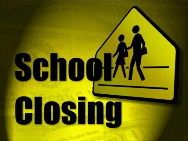 SNOW DAY - School Closing Early