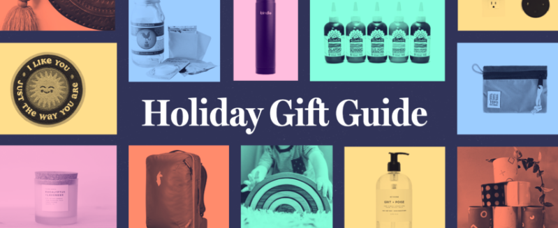 Holiday Gift Guide - Parenting Connection