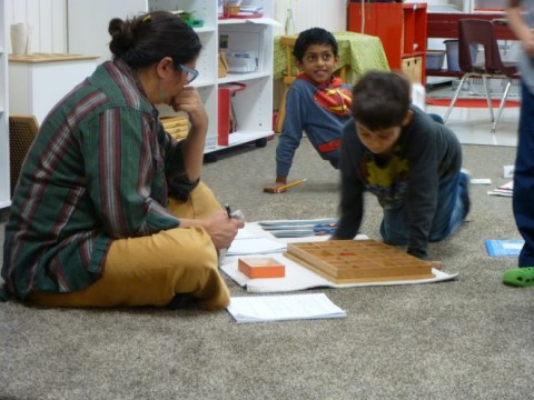 Montessori for Elementary: Why Our Students Thrive