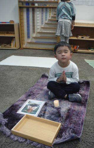 Is Montessori Community School the right fit for my child and family?