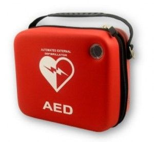 PSA Raises Funds for an AED for MCS!