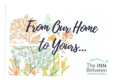 Thank You From The Inn Between