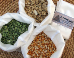 Sustainable Living Tip: Buying In Bulk