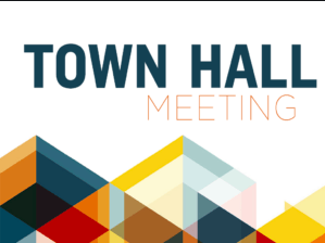 UPCOMING TOWNHALL MEETING FOR MCS PARENTS AND STAFF