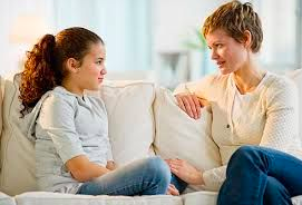 Are You a Good Listener - Parenting Connection