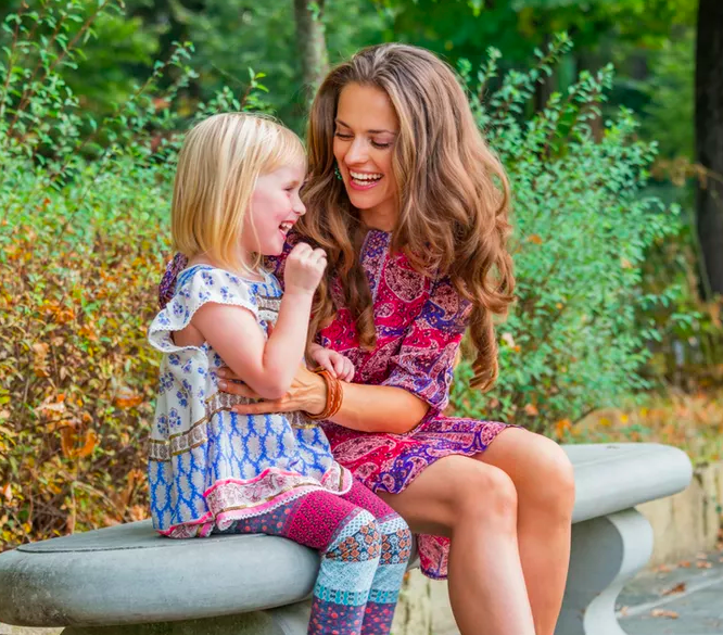 Supporting Effective Communication with Children - Parenting Connection