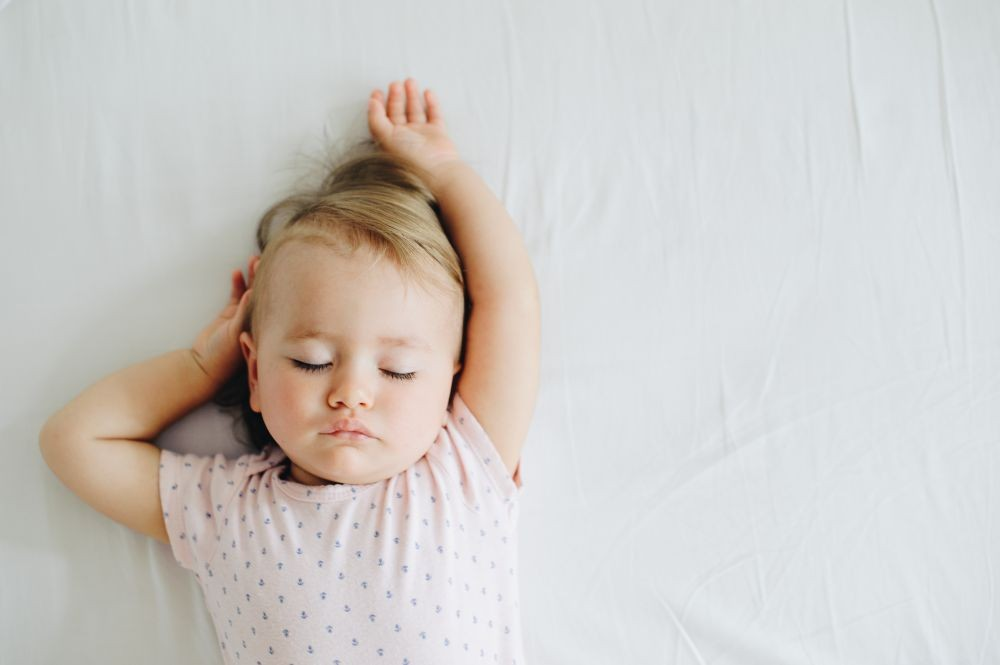 Bedtime Routines - Parenting Connection