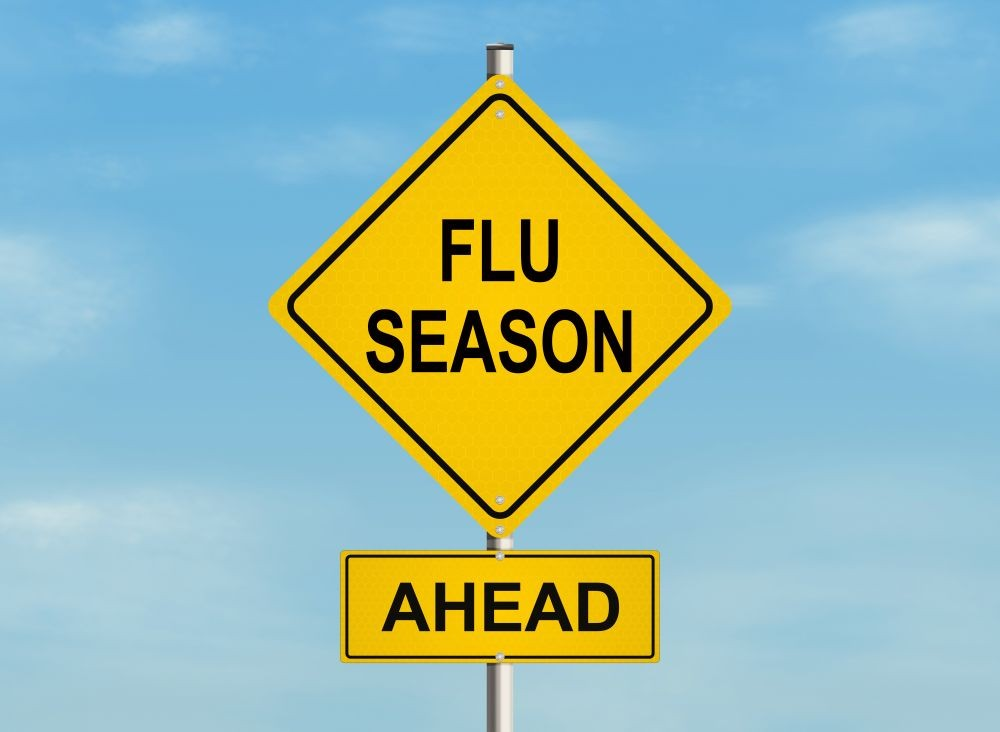 Flu Prevention and Safety