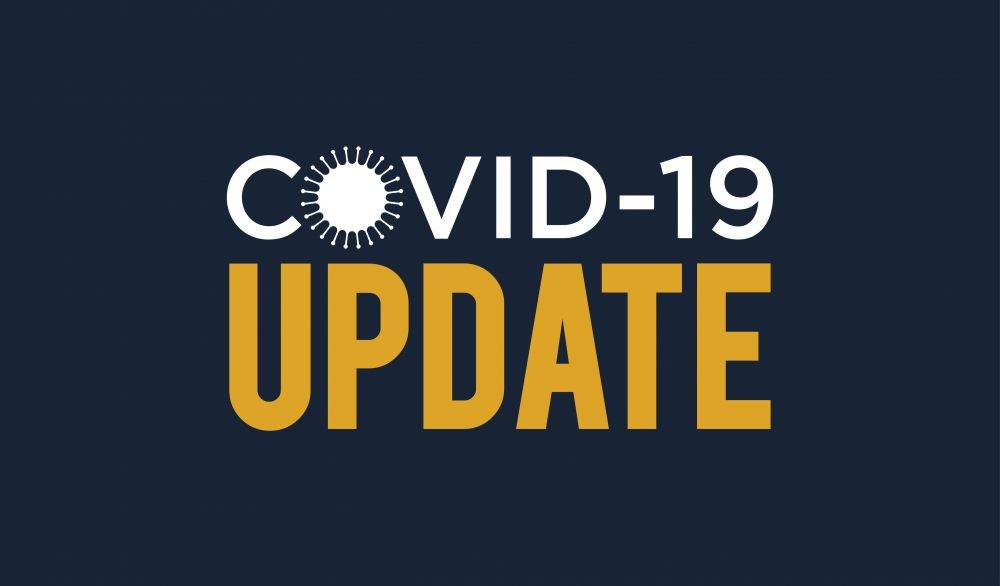 COVID Safety Measure Updates