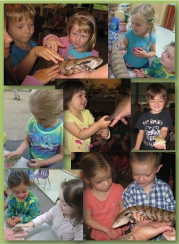 MCS Early Childhood Summer Camp