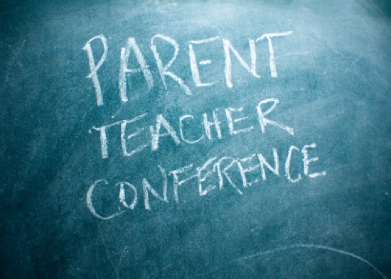 Tips for Parents for a Successful Parent-Teacher Conference