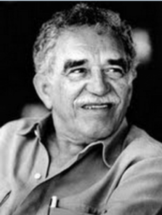 """Montessori was like playing at being alive.""- Gabriel Garcia Marquez"