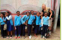 Children of Ethiopia Education Fund